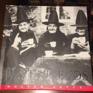 Hallmark Best Friends Keepsake Gift Book